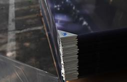 PVC透明板